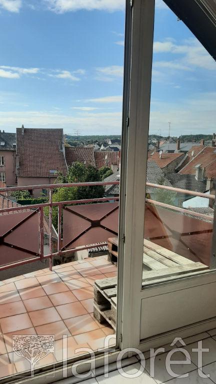 louer appartement 2 pièces 33 m² sarrebourg photo 7