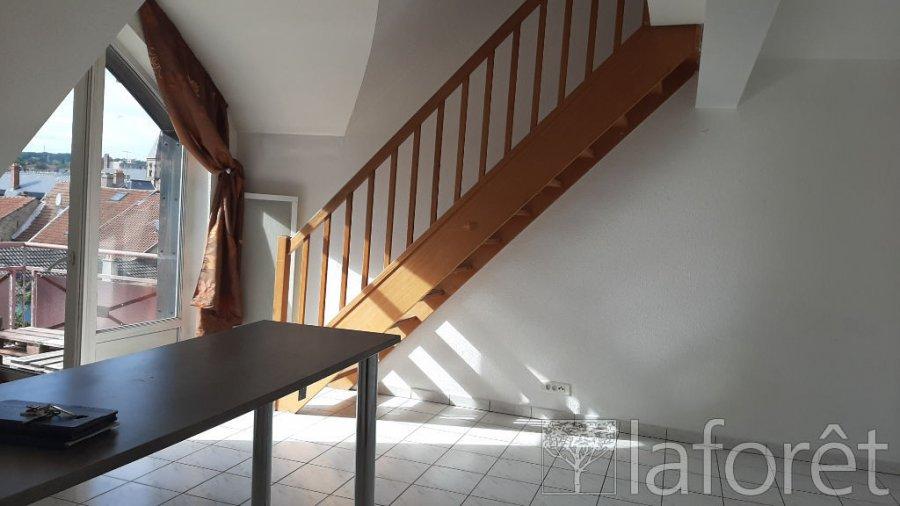 louer appartement 2 pièces 33 m² sarrebourg photo 2