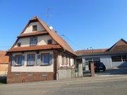 Maison à vendre F4 à Menchhoffen - Réf. 6046833