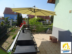 Maison à vendre F6 à Weckolsheim - Réf. 6325361