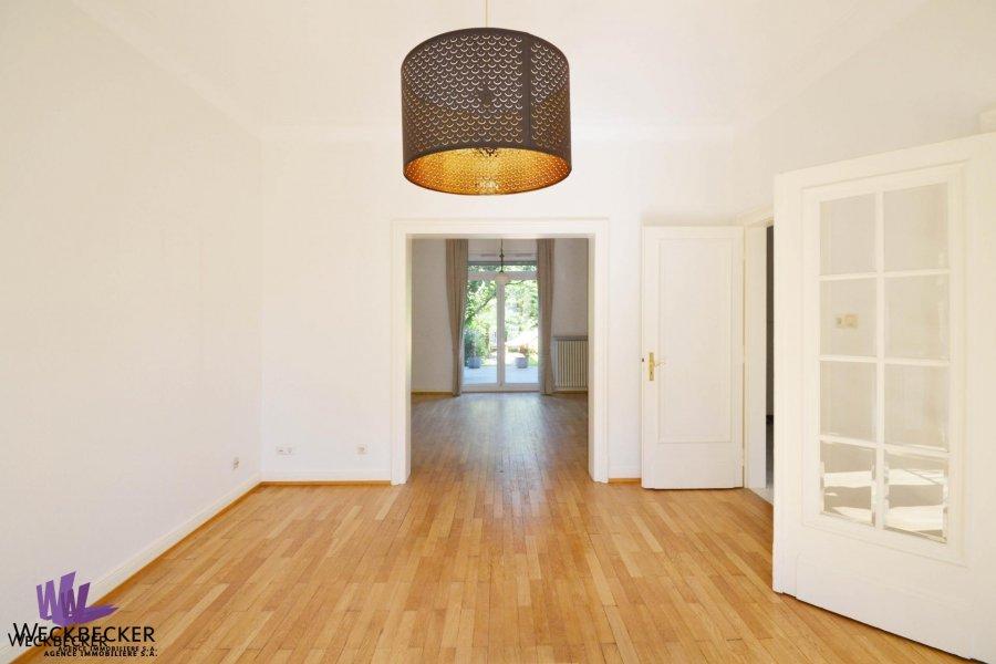 louer maison de maître 5 chambres 350 m² luxembourg photo 1