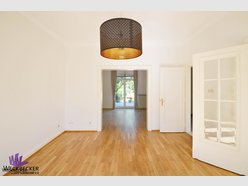 Townhouse for rent 5 bedrooms in Luxembourg-Belair - Ref. 6661233