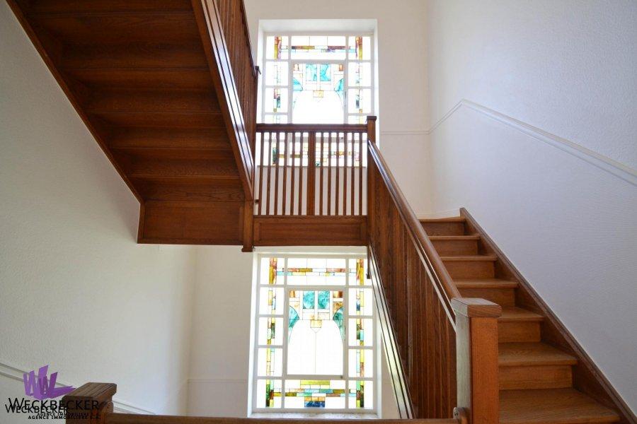 louer maison de maître 5 chambres 350 m² luxembourg photo 4
