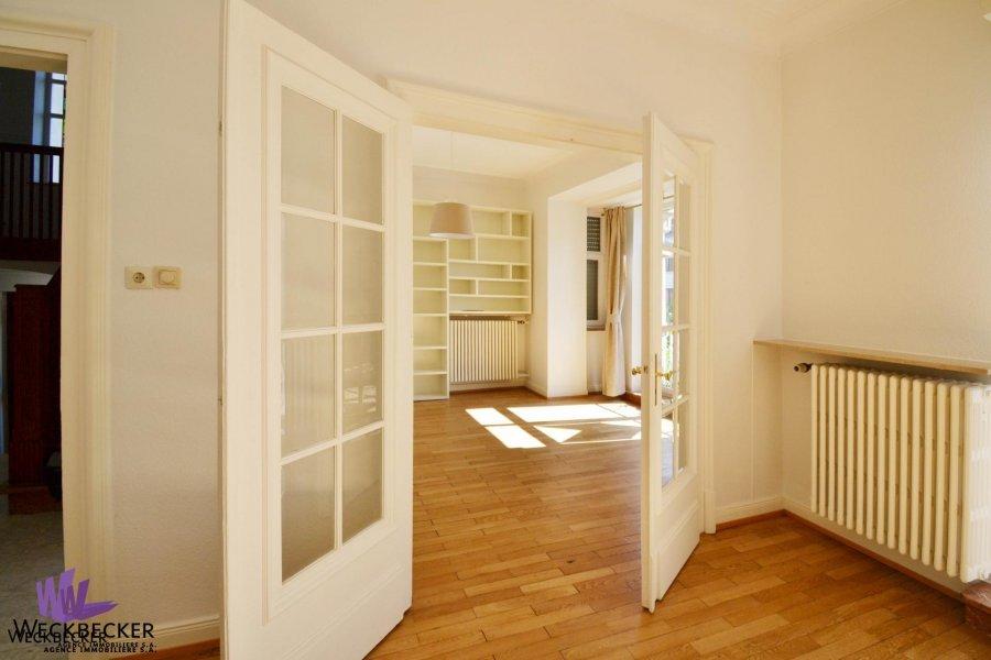 louer maison de maître 5 chambres 350 m² luxembourg photo 3