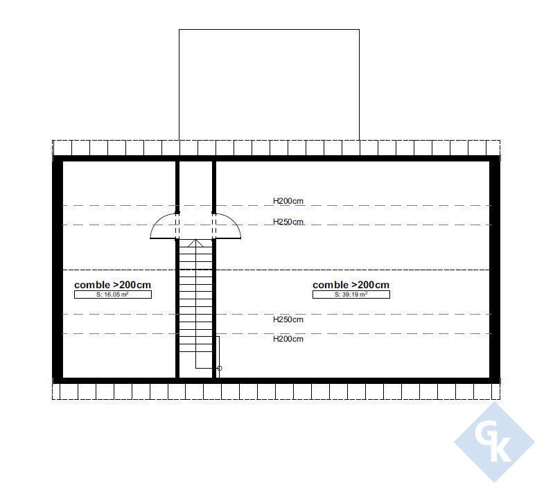haus kaufen 4 schlafzimmer 240 m² kahler foto 5