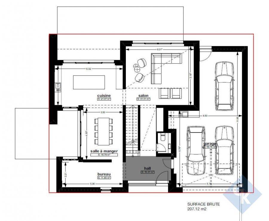 haus kaufen 4 schlafzimmer 240 m² kahler foto 3