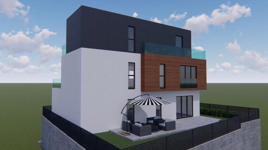haus kaufen 4 schlafzimmer 280 m² wiltz foto 3