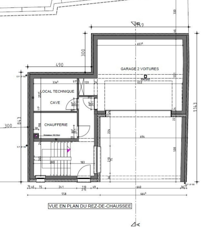 haus kaufen 4 schlafzimmer 280 m² wiltz foto 5