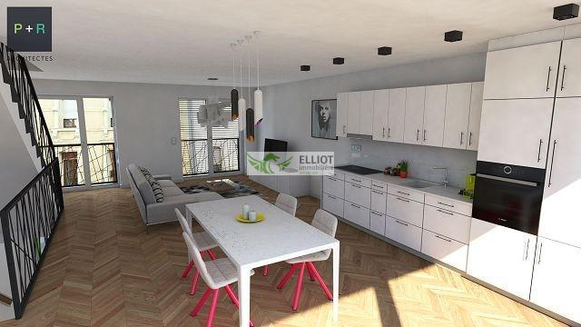 acheter maison 3 chambres 153.29 m² luxembourg photo 1