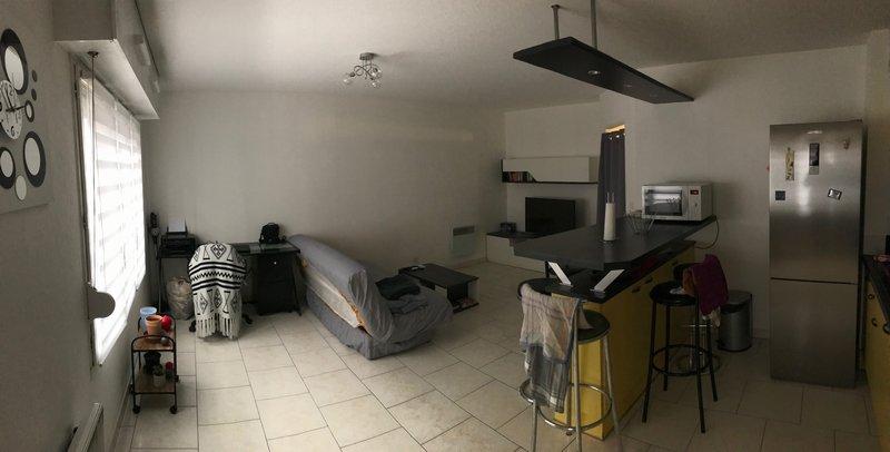 acheter appartement 2 pièces 47 m² nancy photo 3
