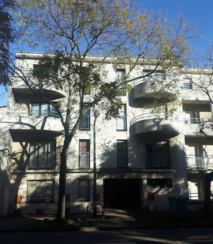 acheter appartement 2 pièces 47 m² nancy photo 1