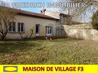 Maison à louer F3 à Guerpont - Réf. 5056113