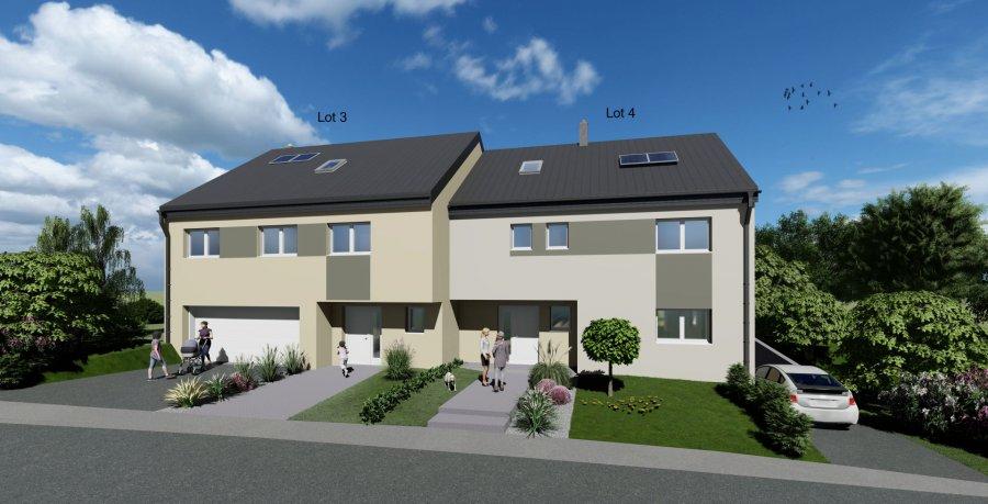 acheter maison 4 chambres 163 m² ell photo 1