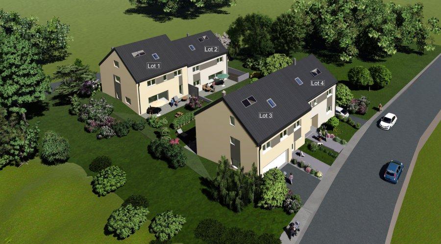 acheter maison 4 chambres 163 m² ell photo 2