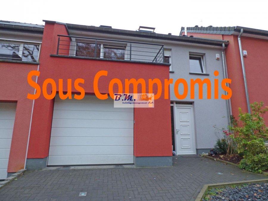 acheter maison 4 chambres 160 m² oberkorn photo 1