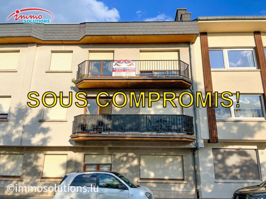 acheter appartement 2 chambres 71.48 m² itzig photo 1