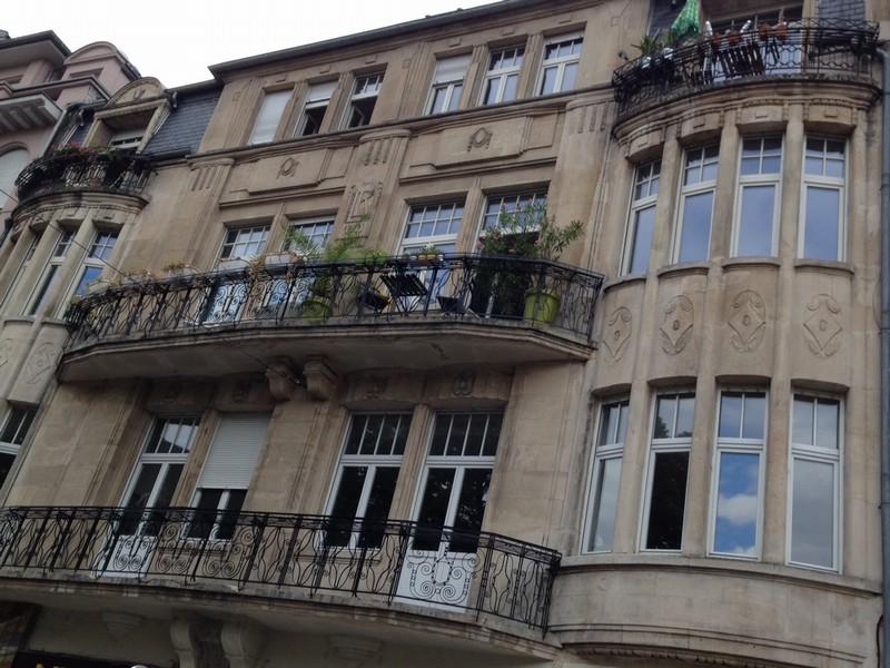 Appartement 224 Louer Metz 54 M 178 575 Immoregion