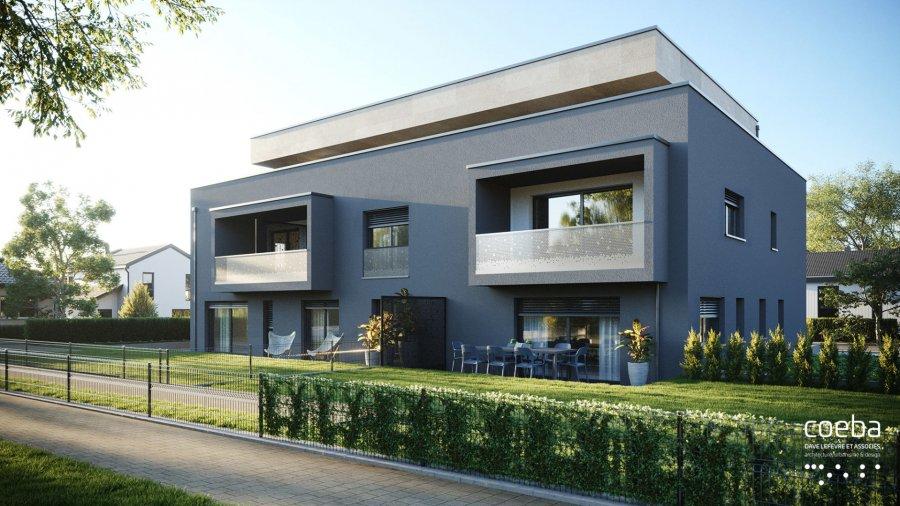 acheter résidence 0 chambre 46.5 à 86 m² capellen photo 2
