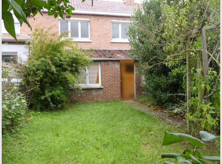Vente maison individuelle f4 faches thumesnil nord for Vente maison individuelle faches thumesnil