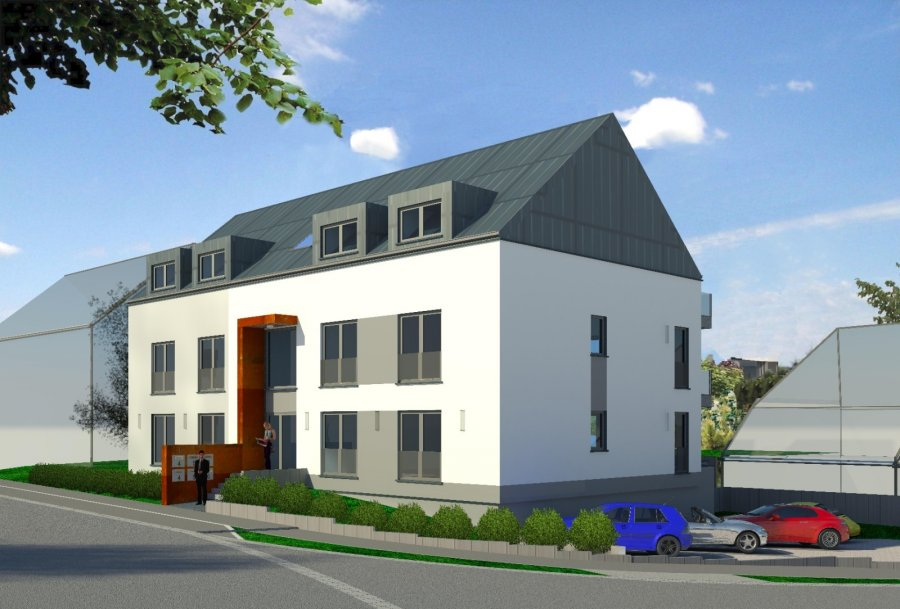 apartment block for buy 0 bedroom 88.67 to 89.66 m² hupperdange photo 1