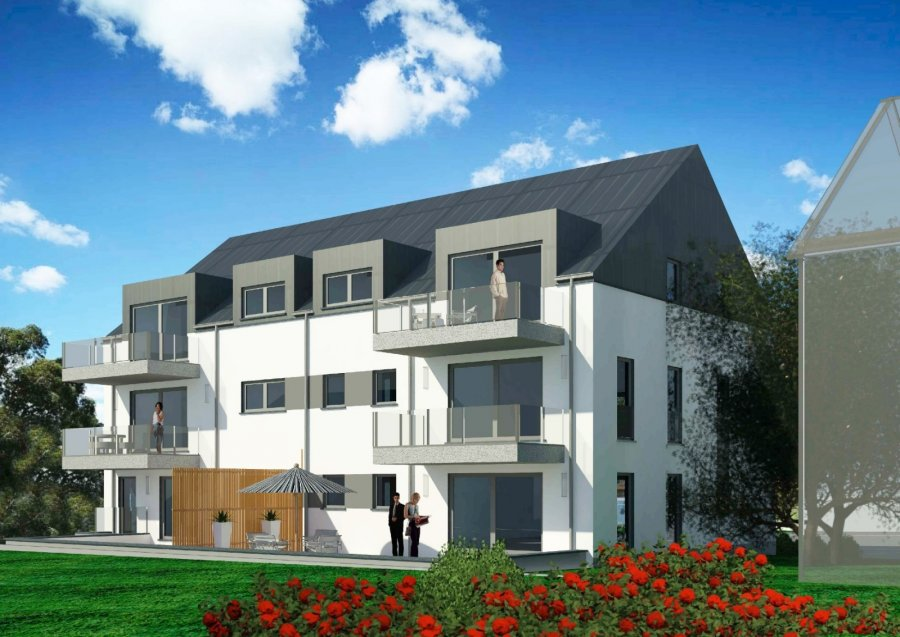 apartment block for buy 0 bedroom 88.67 to 89.66 m² hupperdange photo 2