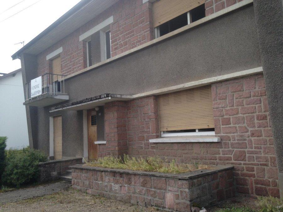 acheter maison individuelle 5 pièces 131 m² anould photo 4