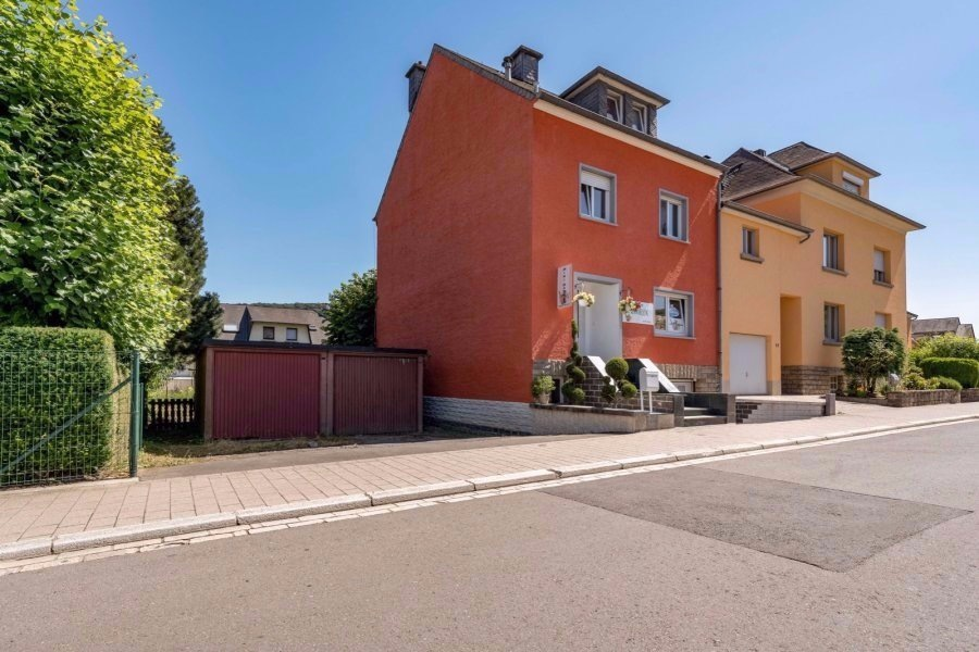 acheter maison 6 chambres 255 m² diekirch photo 2