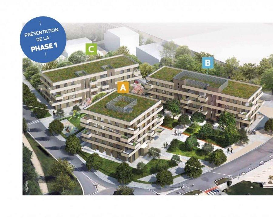 Appartement en vente strassen 87 2 m 743 500 athome for Acheter un appartement en construction