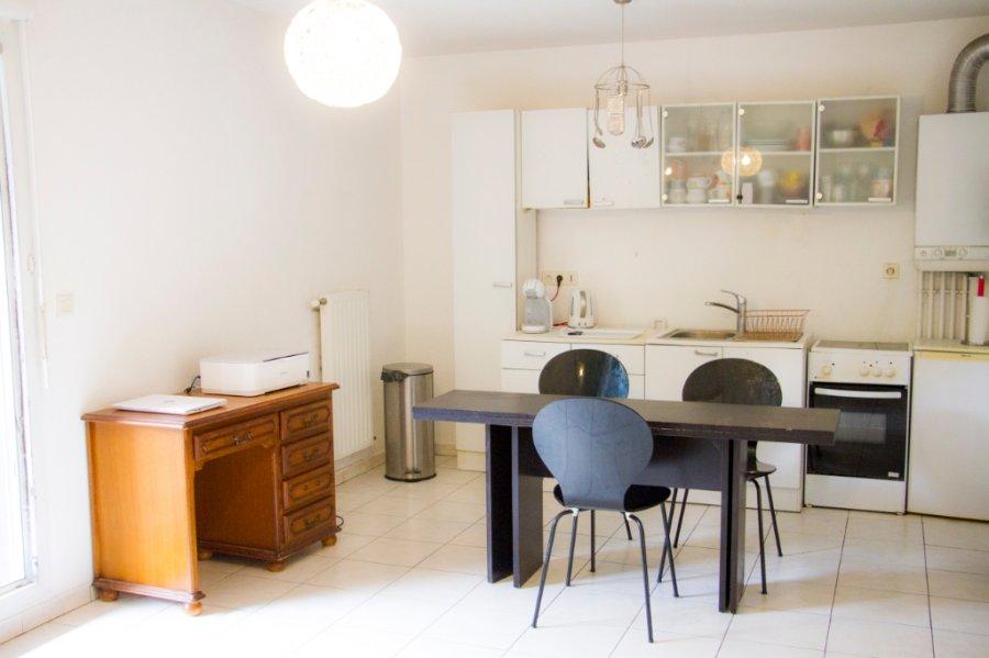 acheter appartement 2 pièces 42.73 m² thionville photo 1
