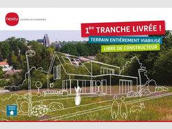 Terrain constructible à vendre à Saint-Nicolas-de-Port - Réf. 7145841