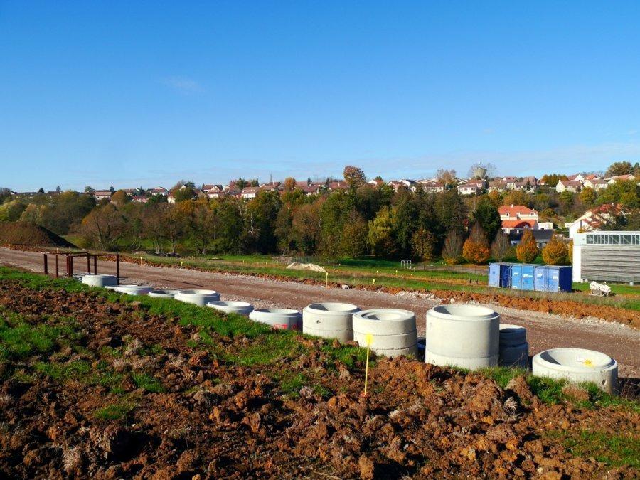 acheter terrain constructible 0 pièce 0 m² saint-nicolas-de-port photo 4