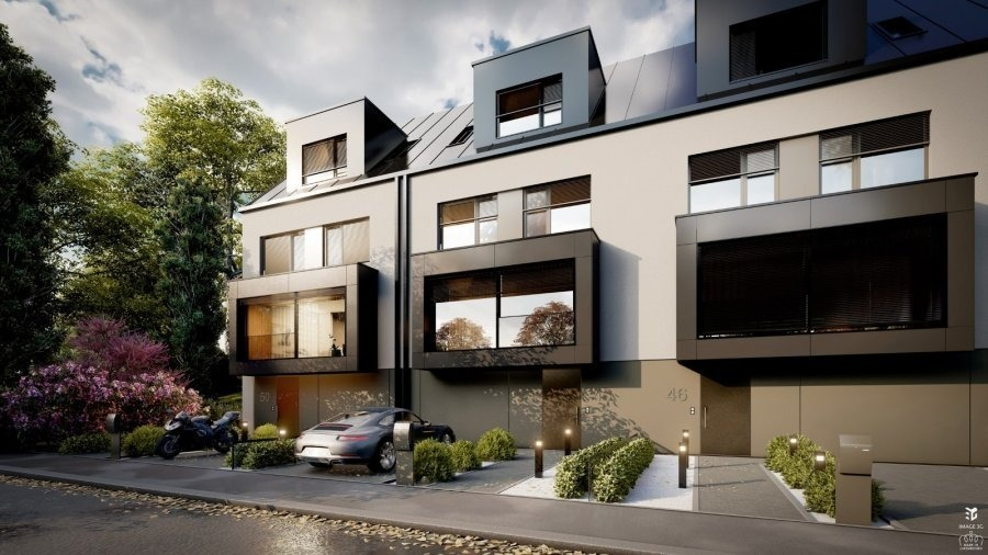 acheter maison 4 chambres 200 m² luxembourg photo 2