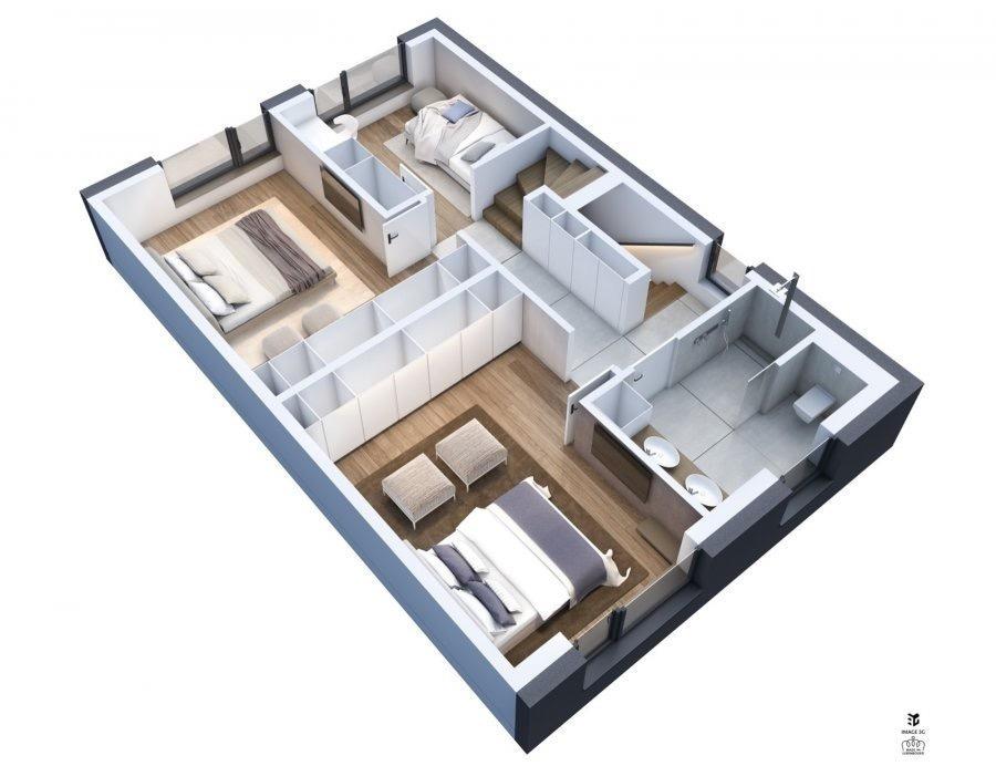 acheter maison 4 chambres 200 m² luxembourg photo 4