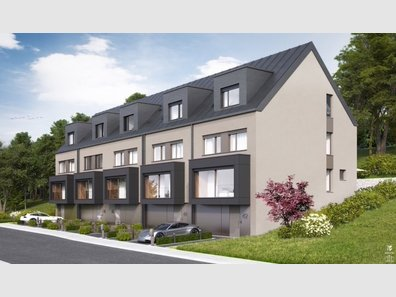 House for sale 4 bedrooms in Luxembourg-Dommeldange - Ref. 7182705