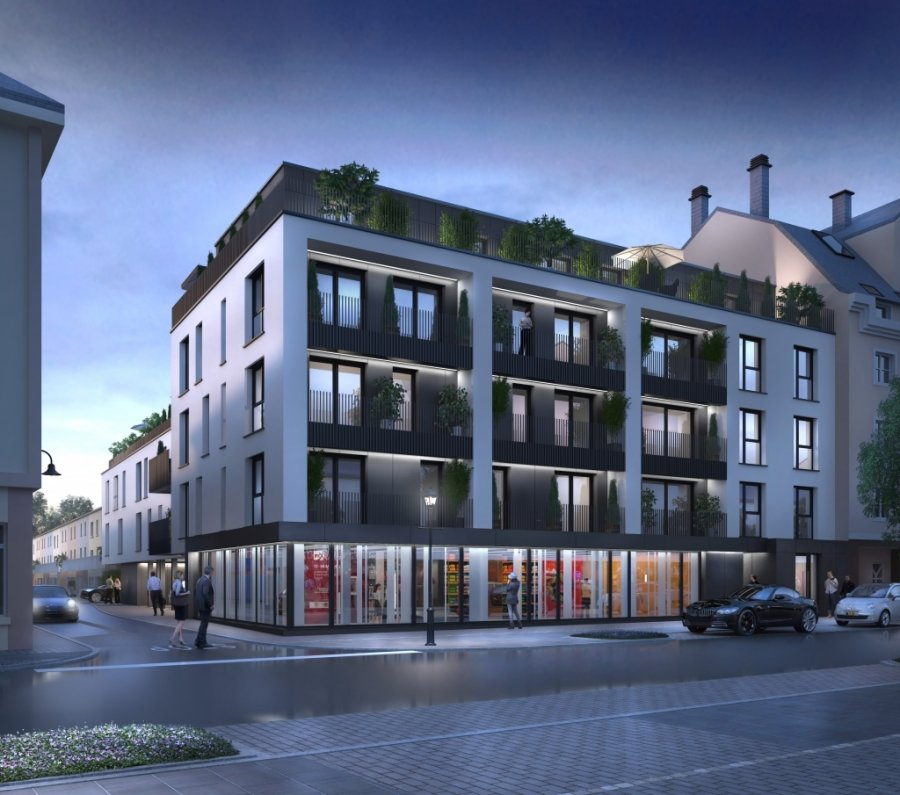 apartment block for buy 0 bedroom 100.31 to 222.74 m² kayl photo 1