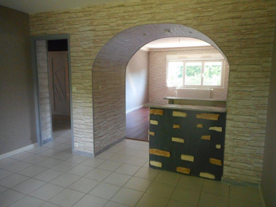 acheter appartement 4 pièces 112 m² baccarat photo 5