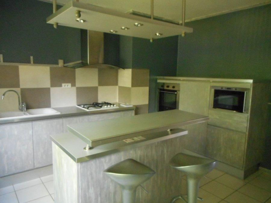 acheter appartement 4 pièces 112 m² baccarat photo 2