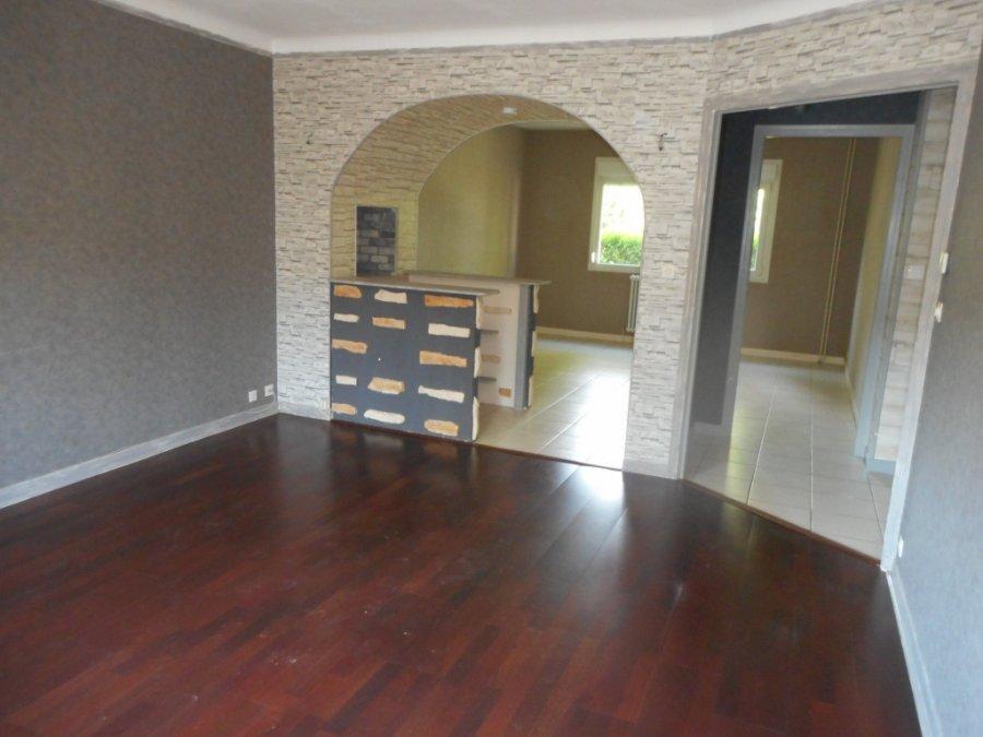 acheter appartement 4 pièces 112 m² baccarat photo 3