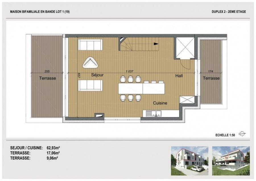 Duplex En Vente  Capellen   M      Athome