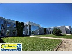 Bureau à louer à Metz - Réf. 4999793