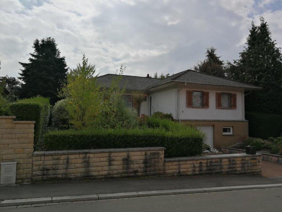 doppelhaushälfte kaufen 4 schlafzimmer 241 m² niederanven foto 2