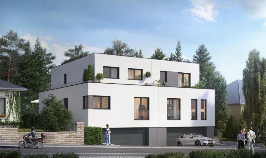 doppelhaushälfte kaufen 4 schlafzimmer 241 m² niederanven foto 1