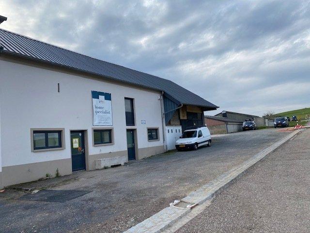 Local commercial à louer à Eschweiler (Junglinster)