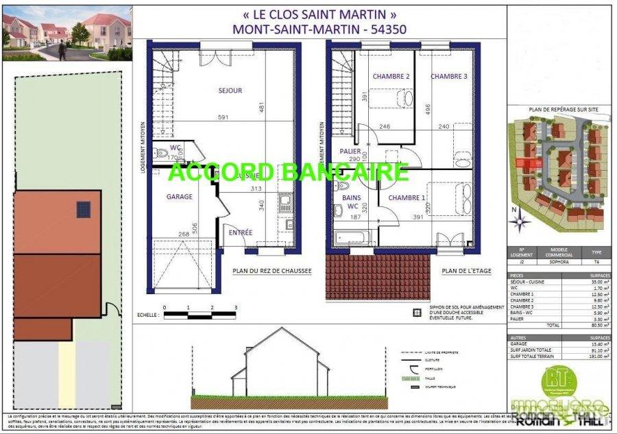 doppelhaushälfte kaufen 0 zimmer 80.2 m² mont-saint-martin foto 6