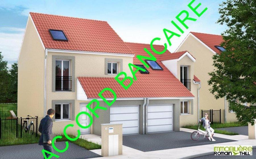 acheter maison jumelée 0 pièce 80.2 m² mont-saint-martin photo 1