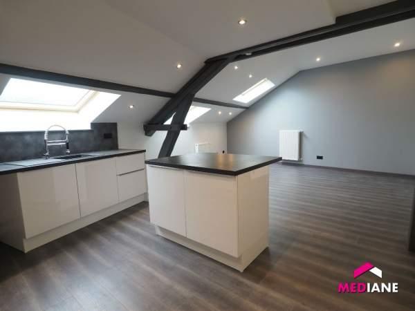 acheter appartement 3 pièces 57 m² thaon-les-vosges photo 4