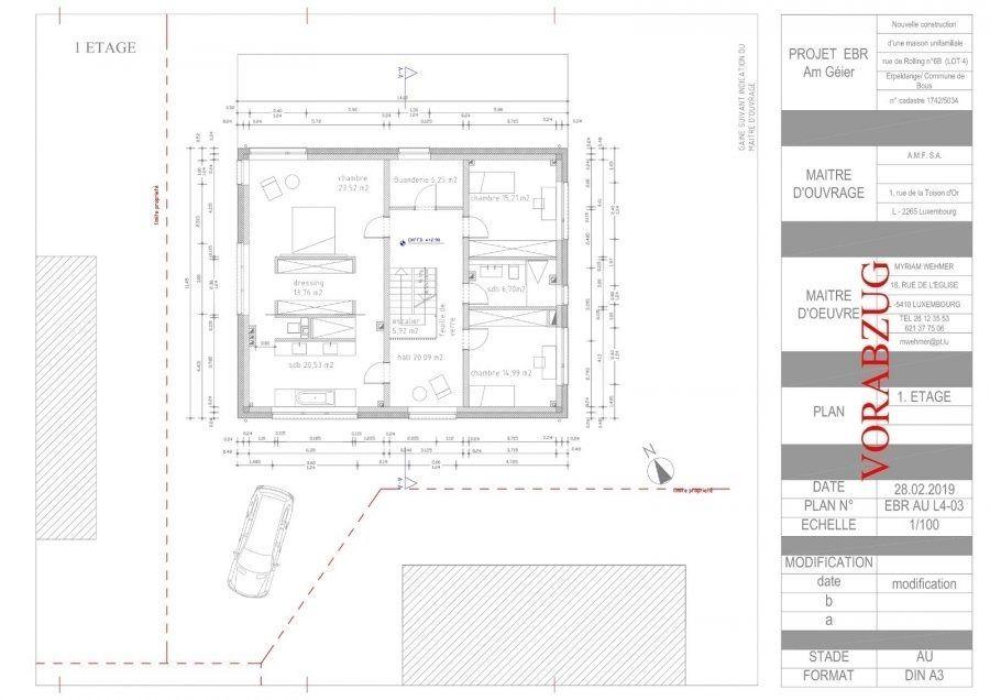 einfamilienhaus kaufen 5 schlafzimmer 311.78 m² erpeldange (bous) foto 7