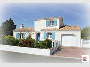 Maison à vendre F5 à Landevieille - Réf. 5205105