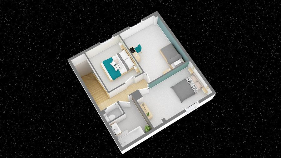 acheter maison 4 pièces 90 m² saint-père-en-retz photo 7