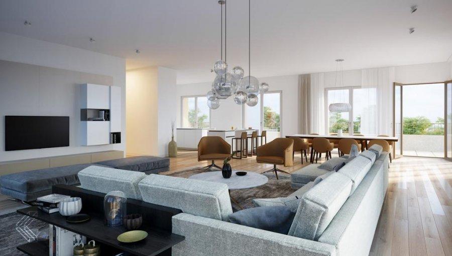 wohnung kaufen 3 schlafzimmer 90 m² luxembourg foto 1